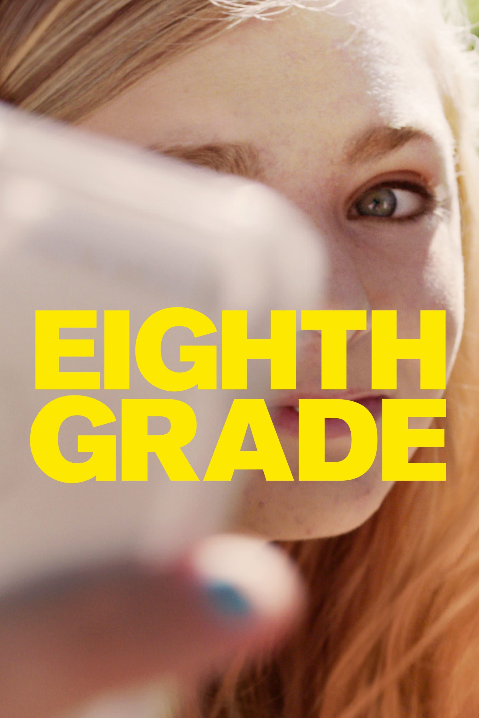 Film Discussion: Eighth Grade