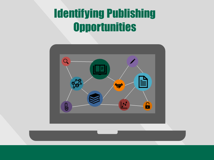 Identifying Publishing Opportunities: Things to Consider