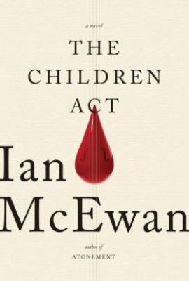 CANCELLED Book vs Movie Book Club - The Children Act