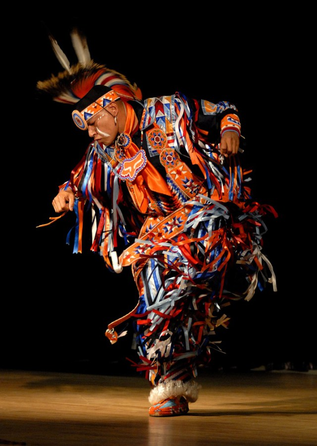 Native American Dances