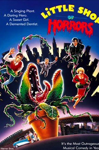 Movie Musical Mayhem - Little Shop of Horrors