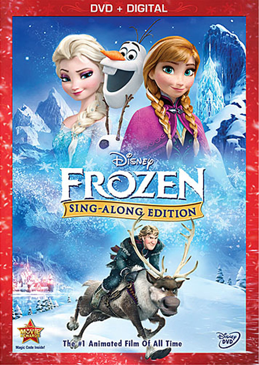 Movie - Frozen Sing-Along