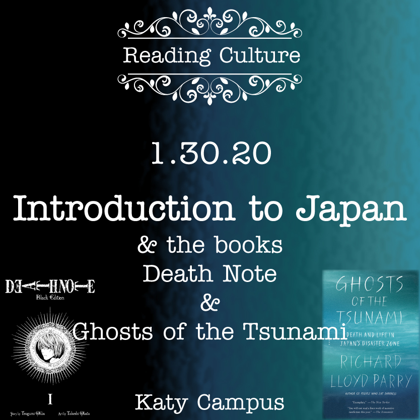 KT- Reading Culture Introduction