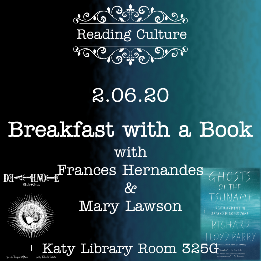 KT- Reading Culture Breakfast with a Book