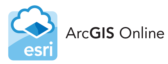 Creating Web Maps using ArcGIS Online