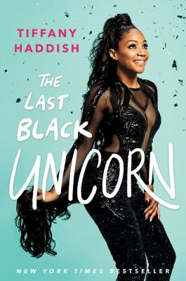 African American Authors Book Club - The Last Black Unicorn