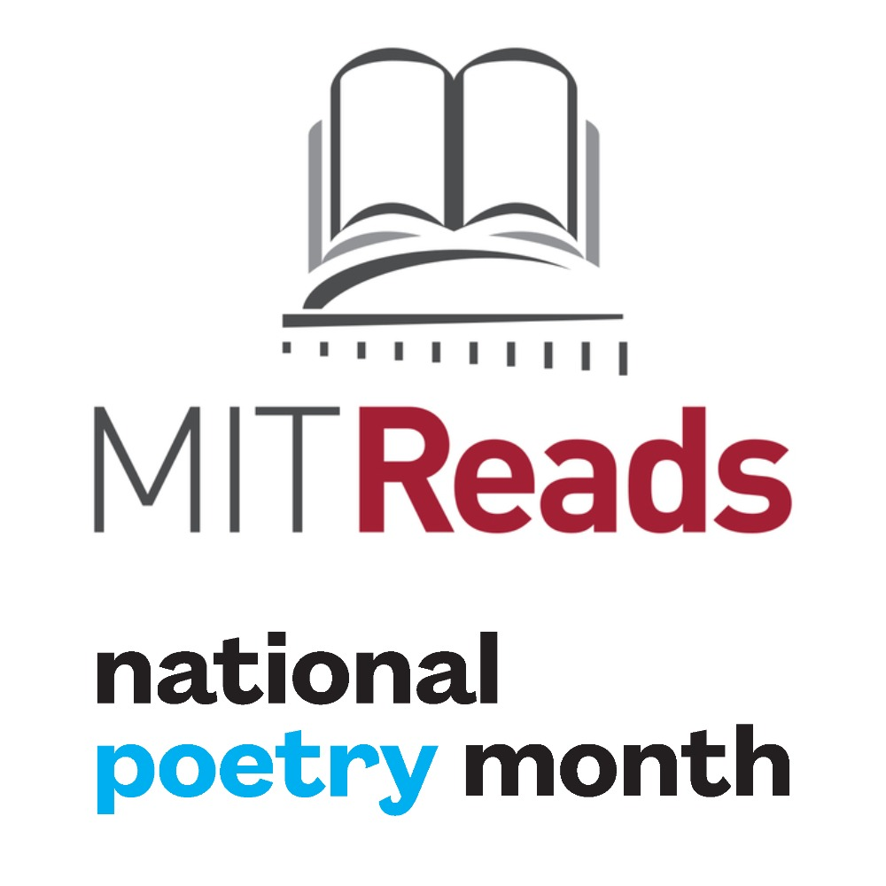 MIT Reads Poetry Open Mic