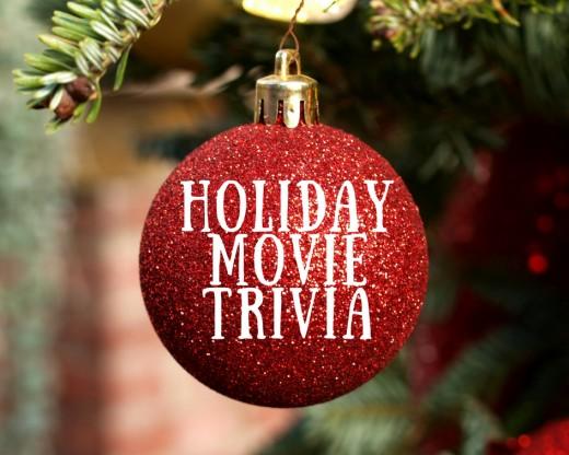 Trivia Night: Classic Christmas Movies!
