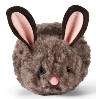 Kids' Class: Fluffy Yarn Bunny Stuffy