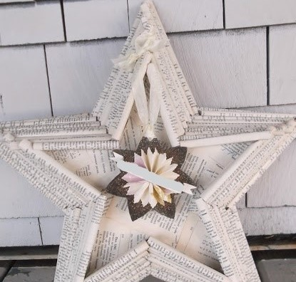 Craft and Chat: Shadowbox Star