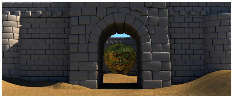 Introduction to 3D Modeling (Zoom workshop)