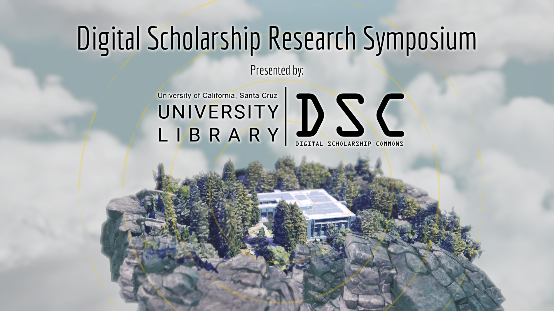 Digital Scholarship Research Symposium
