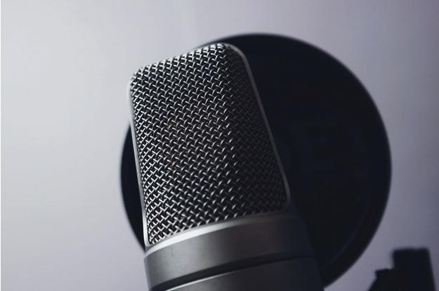 Podcasting Q & A (via Zoom)