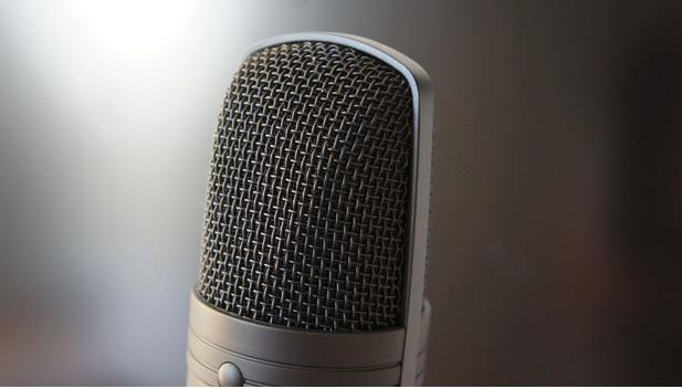 Audio Creators Discussion (via Zoom)