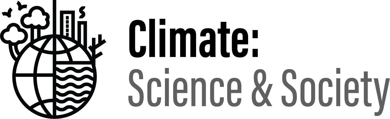 Climate: Science and Society