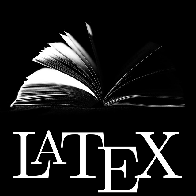 LaTeX for Theses and Dissertations