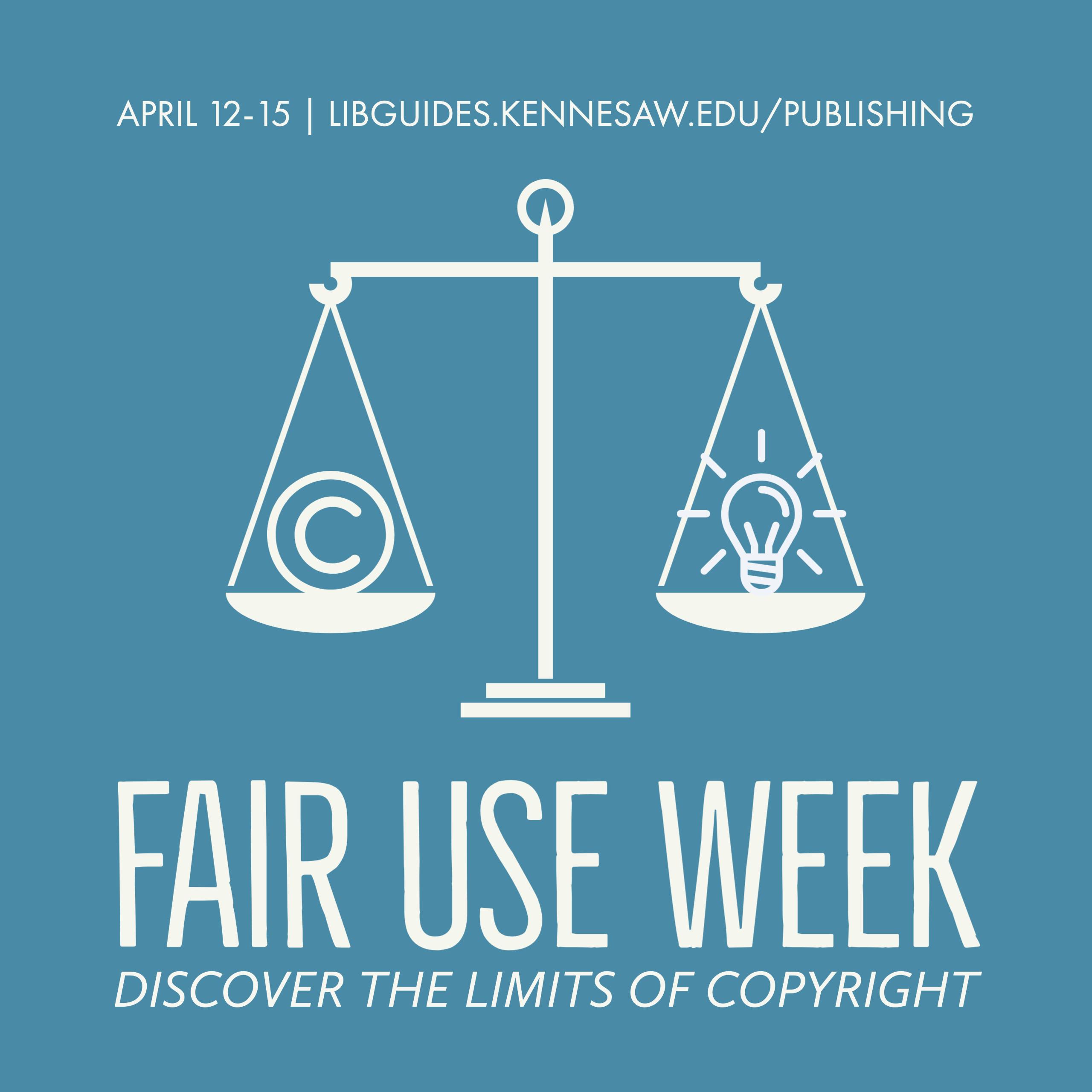 Fair Game: The Copyright Quiz Show