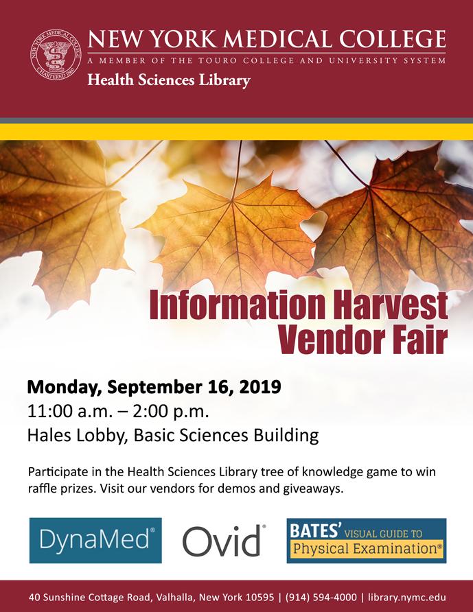 Information Harvest