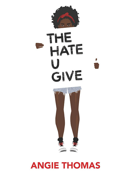 The Hate U Give Film Discussion
