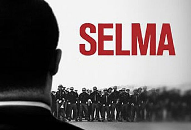 Selma Film Discussion