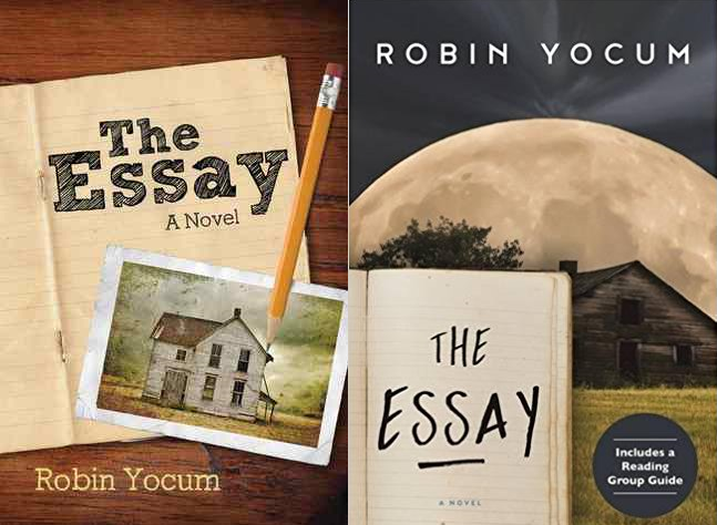Bass Book Club- The Essay by Robin Yocum