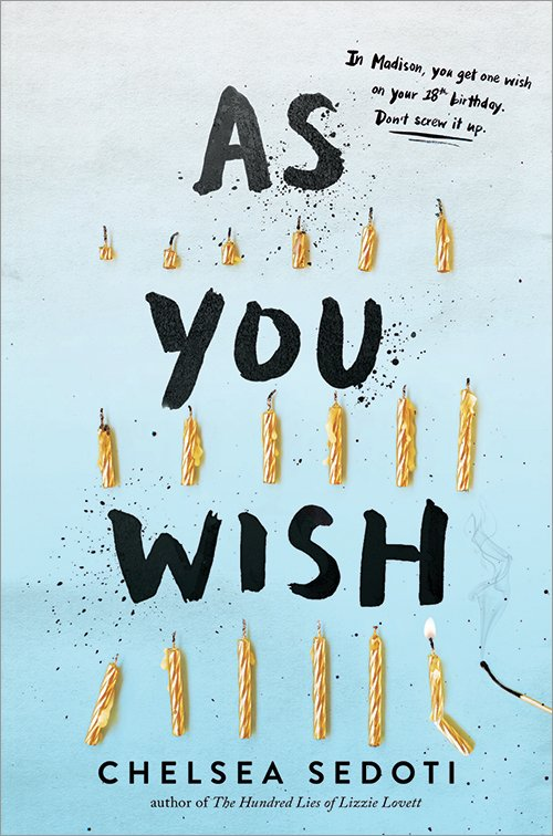 Bass Book Discussion- As You Wish
