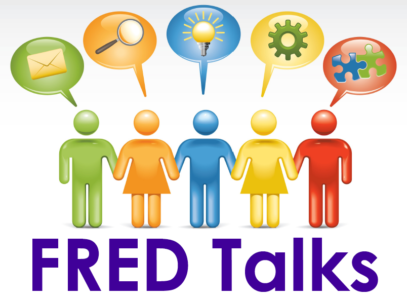 FRED Talk- Sandy Ridge: 20 Years but Who's Counting