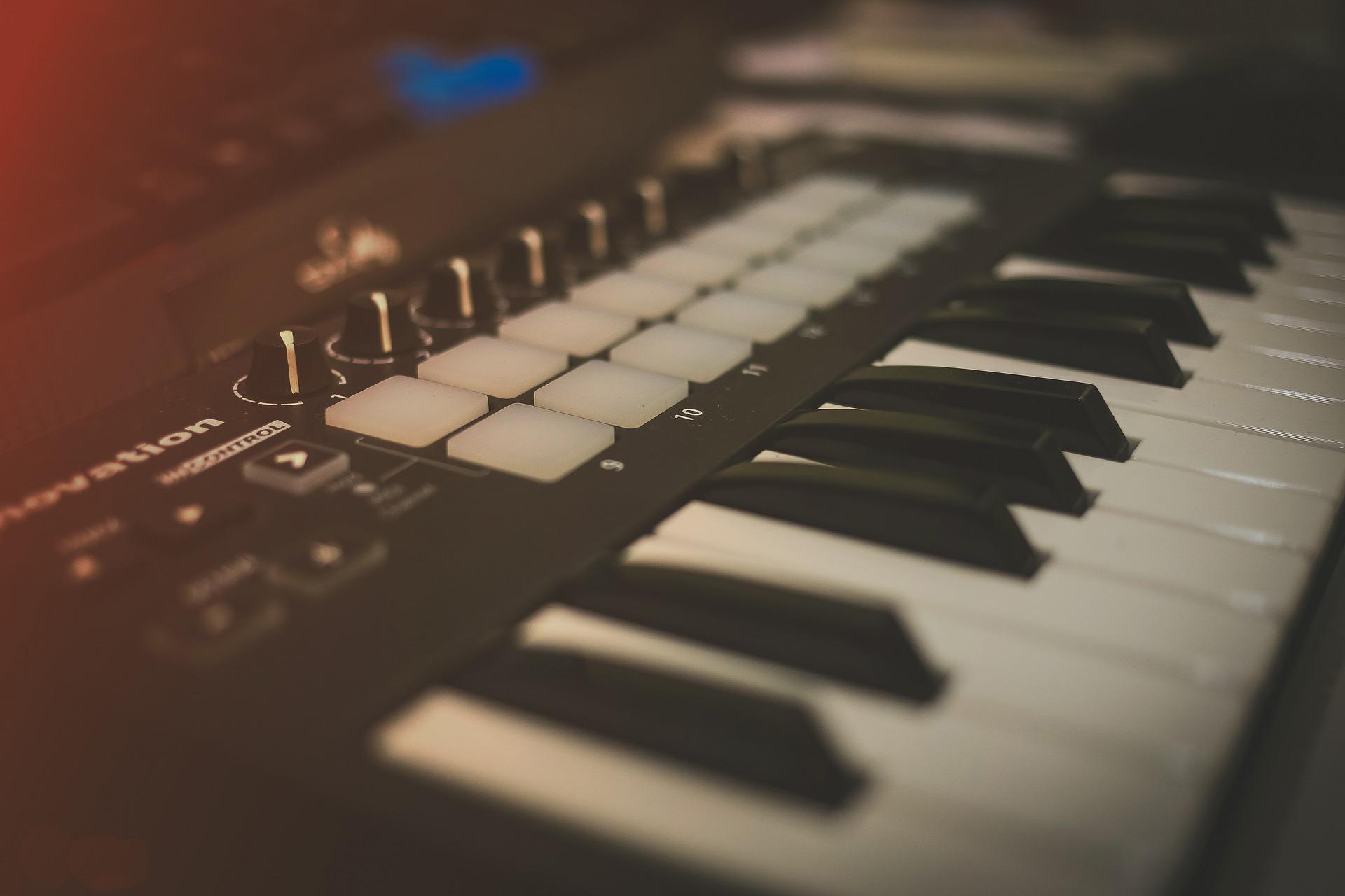 Virtual Instruments and MIDI
