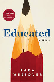 Breakfast with a Book - Educated by Tara Westover