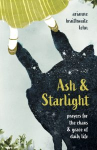 Reading and Meditation by Arianne Lehn, author of Ash & Starlight