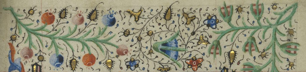 Focus on the Book: The Peripheral Manuscripts Project