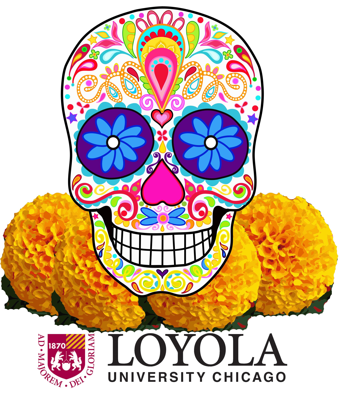 Día de LosMuertos Celebration