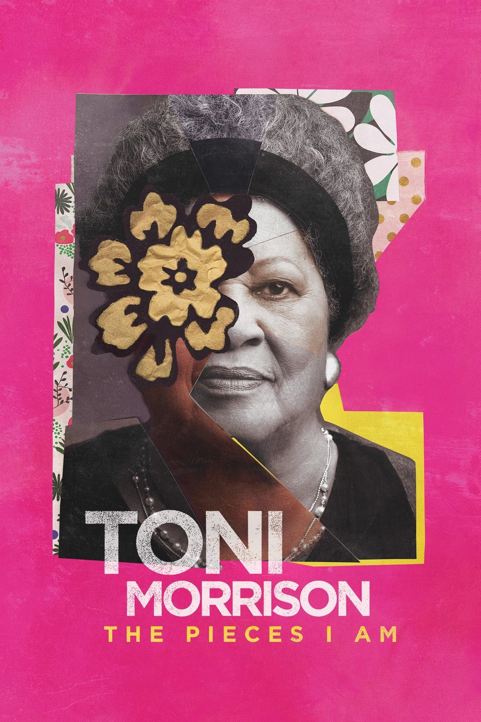 """Happy Birthday Toni Morrison: A Movie Showing of """"The Pieces I Am"""""""