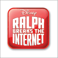 """Ralph Breaks the Internet"" Pajama Party"