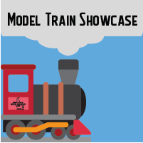 Family Fun: Model Train Showcase