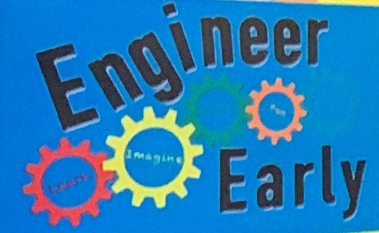 Engineer Early!