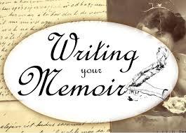 Memoir Writing Class