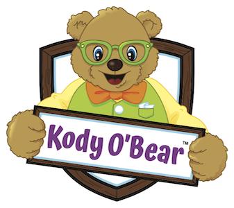 Kody O'Bear's Book Club