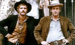Food and Film with Friends - Butch Cassidy and the Sundance Kid