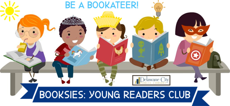 Booksies: Young Readers Club
