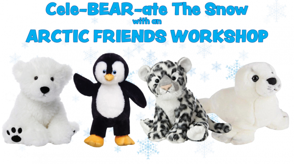 Arctic Friends Story and Doll Workshop