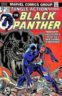 Black Representation in American Comics