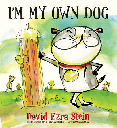 Crafty Story Time: I Am My Own Dog