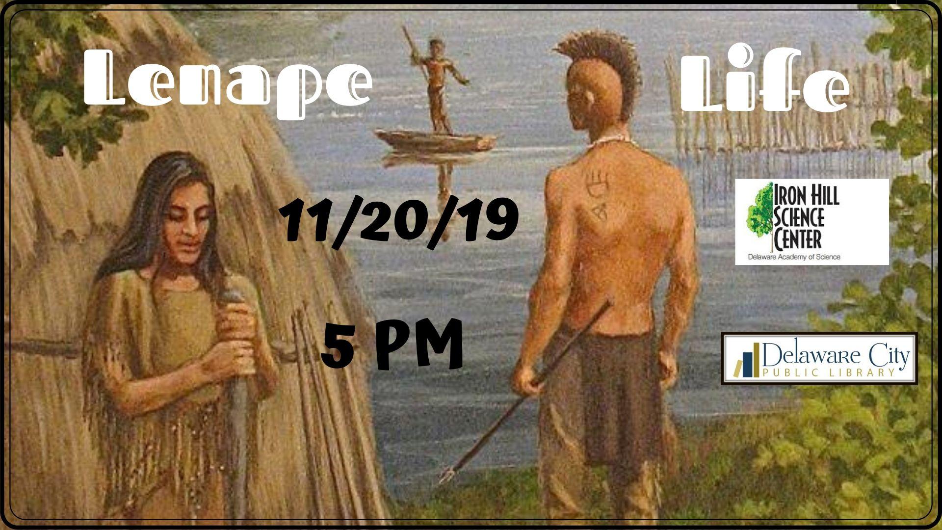 Lenape Life