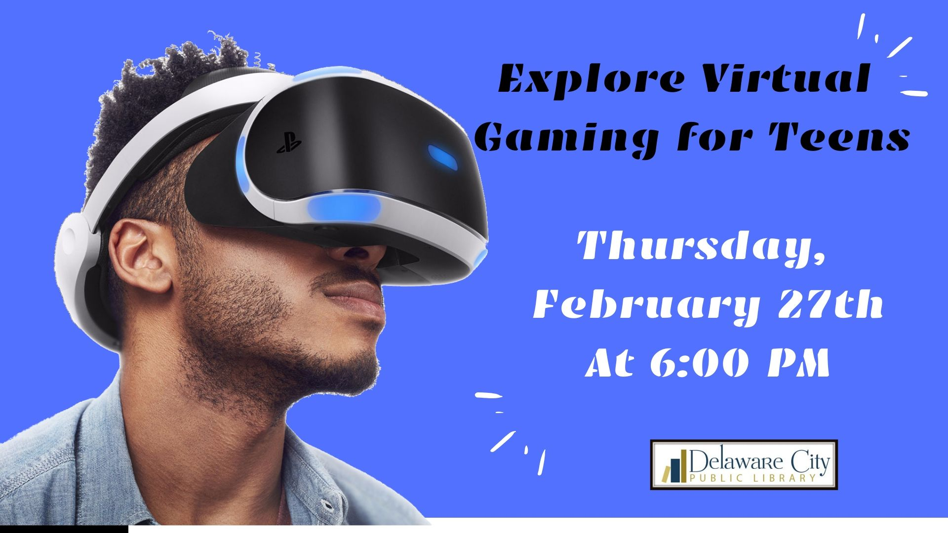 Explore Virtual Gaming for Teens