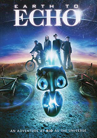 Lunch and a Movie - Earth to Echo