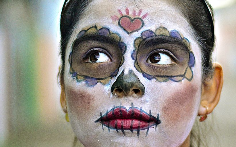 Hispanic Heritage Month: Diversity in Latin America - Day of the Dead