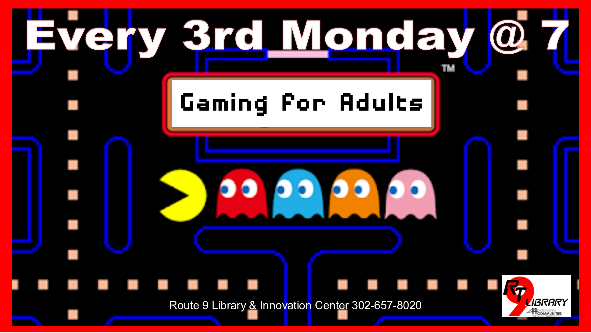 Video Gaming for Adults