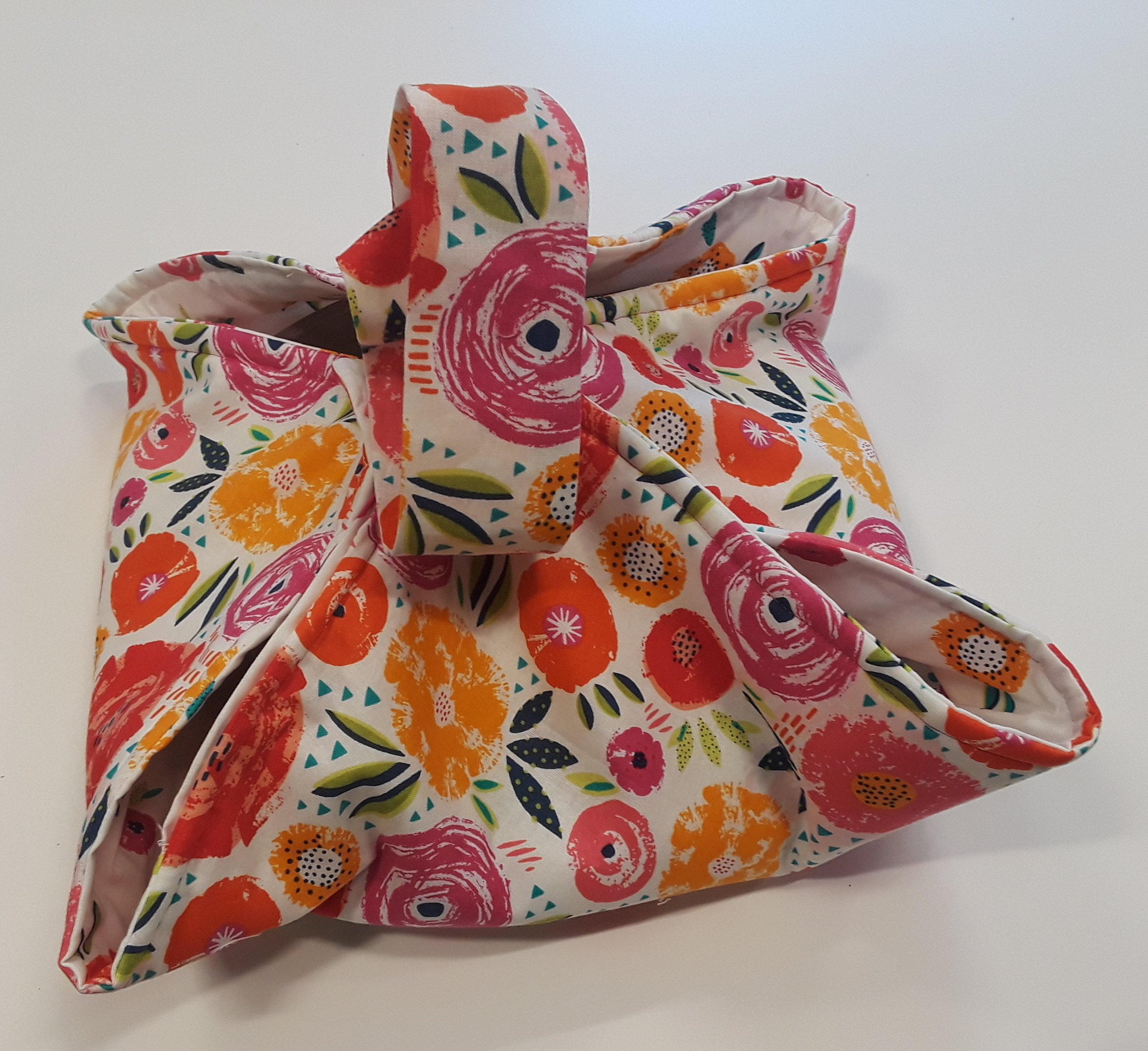 CLASS FULL-Sewing Basics-Casserole Carrier