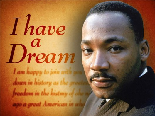 Martin Luther King, Jr. Film Day